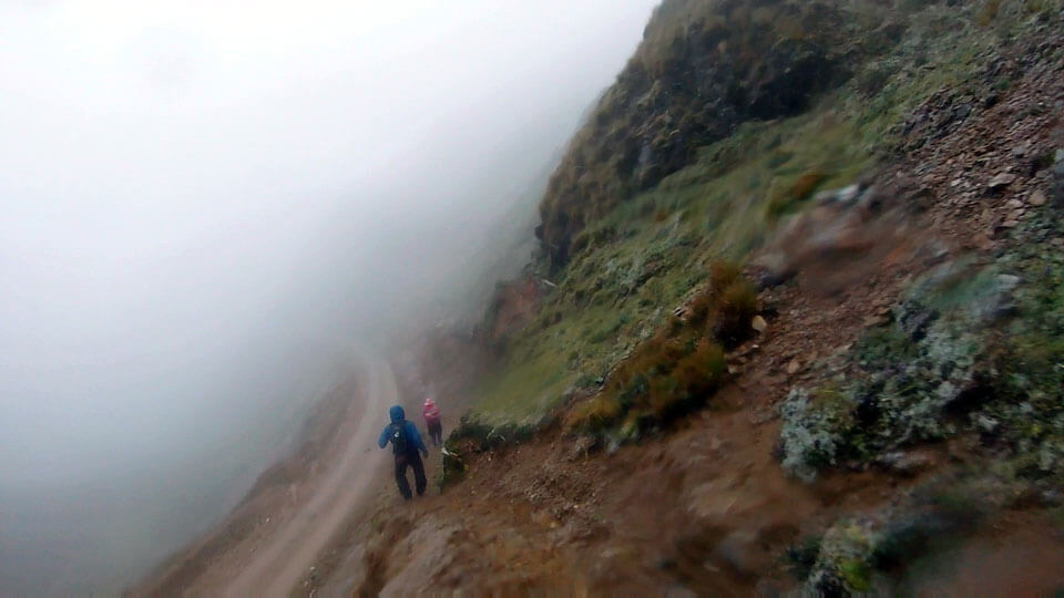 Ultra Trail Cusco
